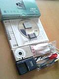 箱までコンパクト!IXY DIGITAL 10。